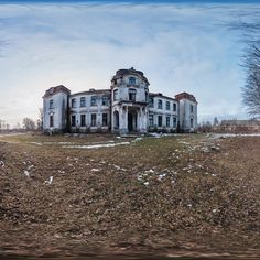 50 Abandoned Houses That Are Begging to Be Restored Related posts:Photographer Takes Pictures Of Abandoned Buildings Around EuropeThe Earth will take it all back.Abandoned Creepy and Seriously Cool Abandoned Mansions Abandoned Buildings, Abandoned Mansion For Sale, Abandoned Property, Old Abandoned Houses, Abandoned Castles, Old Buildings, Abandoned Places, Old Houses, Old Mansions