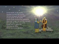 kerstlied: in de nacht houden herders de wacht, de tekst staat ook op een lantaarn, www.bijbelidee.nl of het bord 'kerst lantaarns' - pinterest