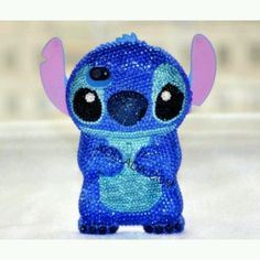 phone case that happens to be stitch