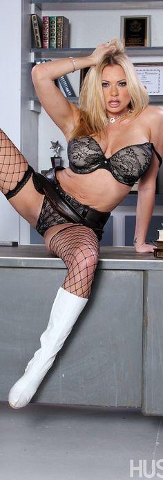 Brianna banks nackt