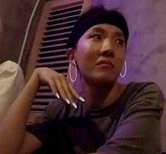 Jimin, Jhope, Bts Meme Faces, Funny Faces, Meme Pictures, Reaction Pictures, K Pop, Bts Girl, Bts Face