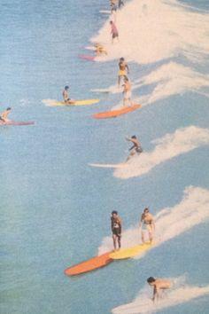 surfin' sixties