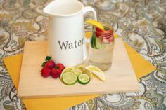 Are you drinking enough water? - loricoxfitness.com