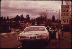 Speed Limit 1973: 55mls/h
