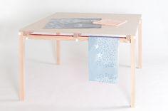 Minale Maeda Inside Out Furniture - Photo by Marit Kramer