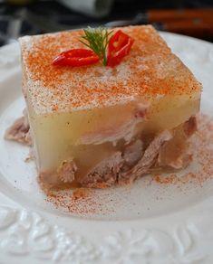 Serbian Recipes, Hungarian Recipes, Romania Food, Romanian Desserts, European Dishes, Delicious Desserts, Yummy Food, Polish Recipes, Christmas Cooking