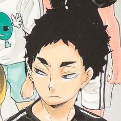 Akaashi Keiji, Art Icon, Cute Icons, Haikyuu Anime, Manga, Moss Plant, Volleyball Anime, We Bare Bears, Daddy Issues
