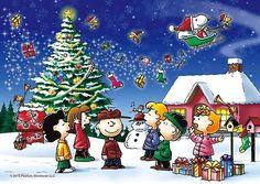 スヌーピークリスマス画像 | 完全無料画像検索のプリ画像!