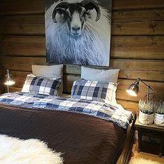 grysval's photo on Instagram Bed, Instagram Posts, Furniture, Home Decor, Stream Bed, Interior Design, Home Interior Design, Beds, Arredamento