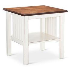 Davern Cottage End Table : Target