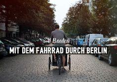 11 Routen durch und um Berlin, auf denen ihr Berlin und seinen Speckgürtel von einer anderen Seite kennenlernt.