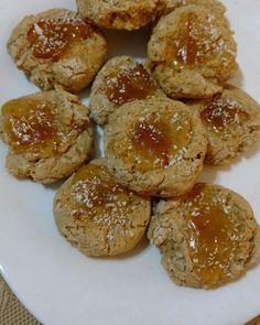 Sin Gluten, Vegan Gluten Free, Baked Potato, Muffin, Veggies, Favorite Recipes, Yummy Food, Snacks, Cookies