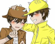 Tanah and Petir Anime Galaxy, Boboiboy Galaxy, Elemental Powers, Boboiboy Anime, Pokemon Comics, Cartoon Movies, Shounen Ai, Animation Series, Disney Channel