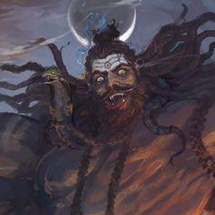 Shiva Tandav, Rudra Shiva, Shiva Parvati Images, Krishna, Aghori Shiva, Lord Shiva Hd Images, Shiva Lord Wallpapers, Angry Lord Shiva, Lord Shiva Sketch