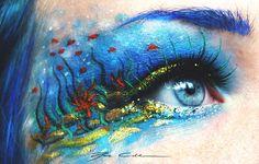 Colorful Art by Svenja Jodicke - Just Imagine - Daily Dose of Creativity