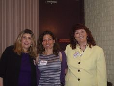 "This event was the launch Blooming Women, Inc! There was a presentation about the organization, as well as open and structured networking. The structured networking theme was, ""what my clients get that they cannot get from my competitors."" (Click on Photo to view Album) There was also great food, raffle prizes, vendors. Most importantly, many connections were made. Thanks to Christina Minikon foe submitting this information for pinning. http://www.bloomingwomen.org/"