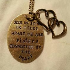 This would be a nice sister tat. Split it into three and each of us get one part. @Stephanie Harris @Catherine Branche