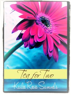 Book Review: Tea For Two: Kailee Reese Samuels