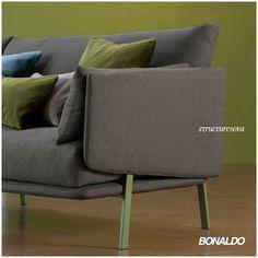 L'innovazione e il Design by Bonaldo - The Pleasure of Discovery #teleseArredo #table #sofa #chair #design #designinterni #designfurniture #arredo #furniture #roma #salerno #bellizzi