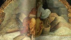 As sementes – Primeira tarefa de Psiquê