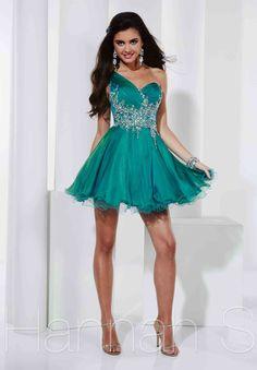 Hannah S Short Flowy Dress 27820