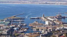 City, Harbour