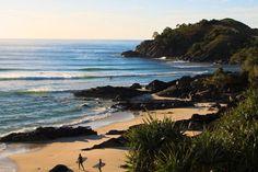 Cabarita Beach New South Wales Holiday | Qantas Travel Insider
