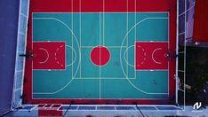 Basketball court #🇬🇷 #greece #pella #basketball #basketball_court #vogelperspektive #drone_snaps Greece, Basketball Court, Neon Signs, Instagram, Birds Eye View, Greece Country