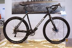 2014-Koga-BeachRacer-sand-gravel-road-bike