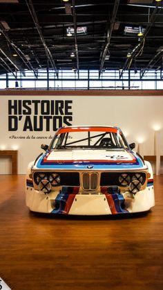 BMW 3.0CSL #bmw #cars #tyres