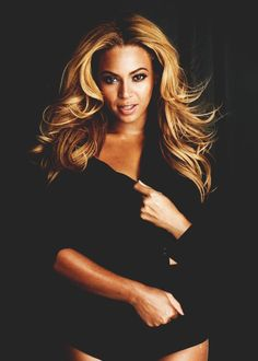 Beyoncé Knowles Carter.