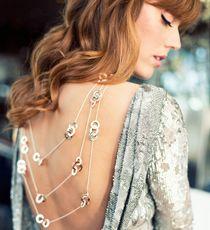 Paloma Picasso® Loving Heart Drop Earrings