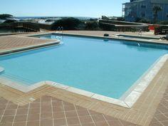 Townhome vacation rental in Santa Rosa Beach from VRBO.com! #vacation #rental #travel #vrbo
