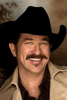 Kix Brooks, born on May 12, 1955, is an American country music artist, best known for being one half of the duo Brooks & Dunn.  Kix grew up in Shreveport, La.
