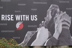 Rip City Rap City, Oregon Usa, Portland Trailblazers, Trail Blazers, Crafting, Posters, Passion, Boys, Music