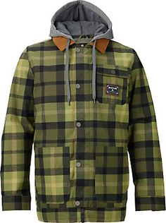 23adeb29db55 Burton Dunmore Jacket - Men s - 2017 2018