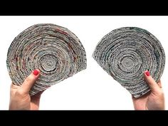 In this video I will show you how to make box from recycled newspaper with my own hands. In this diy I will craft and decorate with using newspaper and glue . Diy Crafts Hacks, Diy Crafts To Sell, Decor Crafts, Recycle Newspaper, Newspaper Crafts, Diy Recycle, Recycling, Book Page Crafts, Recycled Magazines