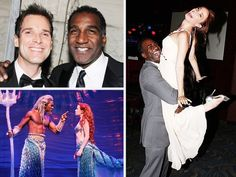 Who's Your Daddy? Norm Lewis on Starring Opposite Former Onstage Daughter Sierra Boggess in Phantom: 'Just Go with It'