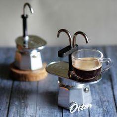 Bialetti Mini Express 2 Cups