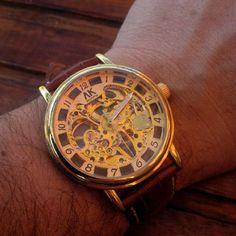 Took the Alias Kim Skeleton #automatic #watch out for the day.... @watchhobby @watchgramm @wristporn #watchgramm #timepiece #wristgame #watchporn #wristswag #wristshot #watchfam #wristwatch #watchesofinstagram #dailywatch #watches #watchgeek #watchnerd #style #instadaily #instagood #igers #TagsForLikes @TagsForLikes #instagood #me #follow #photooftheday #picoftheday #instadaily #swag #TFLers #fashion #instalike