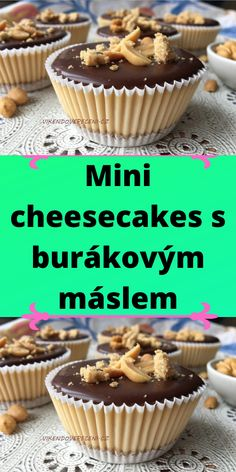 Mini Cheesecakes, Muffin, Low Carb, Cupcakes, Breakfast, Desserts, Food, Morning Coffee, Tailgate Desserts