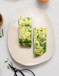 Frittata, Avocado Egg, Avocado Toast, Egg Dish, Breakfast For Dinner, Recipe Of The Day, Street Food, Brunch, Healthy Recipes