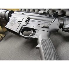 Smith & Wesson M&P15 Sport 223/5.56 Rifle - 811036