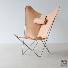 Butterfly chair - Image 1