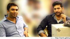 'Tik Tik Tik' will be biggest film in Jayam Ravi's career: Director - http://tamilwire.net/57181-tik-tik-tik-will-biggest-film-jayam-ravis-career-director.html
