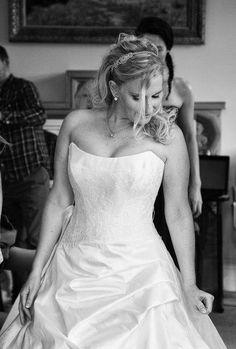 Sell My Wedding - Sr99 - Suzanne Neville Wedding Dress #preloved #wedding
