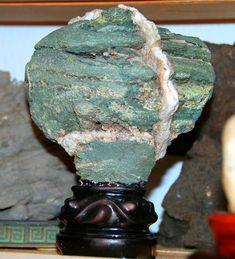 Suiseki & Scholars Stones