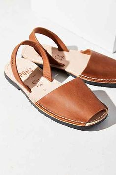a1bbfb898e3e6 PONS AVARCAS Classic Sandal - Urban Outfitters. Pola Bridge