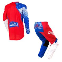 ONeal Element Burnout Combo SET Jersey Hose MX Motocross Trikot Shirt Pant DH#Combo#SET#Jersey Autumn Fashion Casual, Jersey Shirt, Unique Fashion, Outfit, Fashion Accessories, Sweatpants, Swimwear, Rose Gold, Shirts