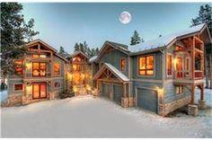 Breckenridge vacation homes